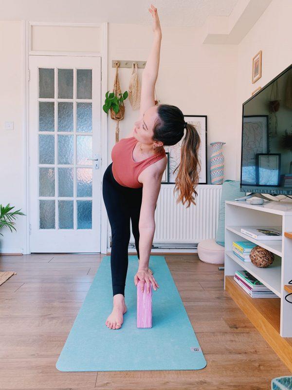 sarah malcolm flow yoga