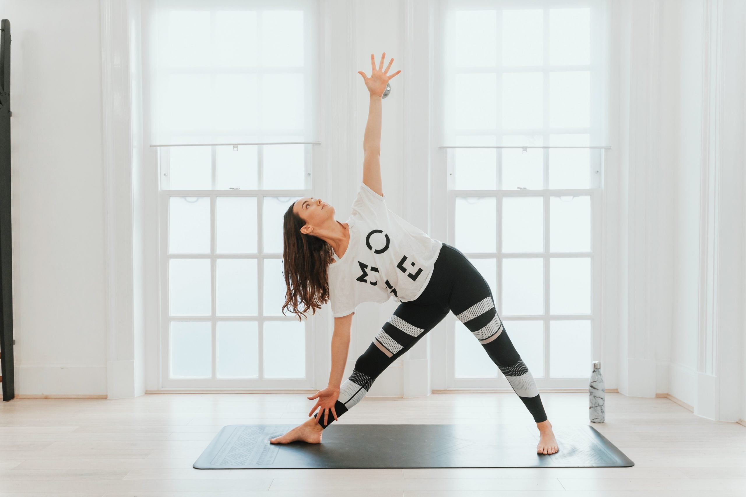 sarah malcolm yoga